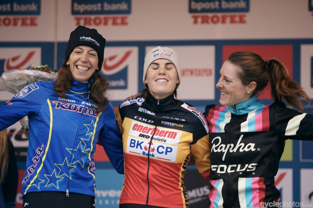 2013-cyclocross-bpost-trofee-hasselt-50-womens-podium