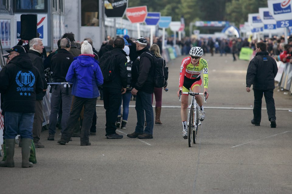 2014 cyclocross Bpost Bank Trofee #8, Oostmalle. Copyright by cyclephotos.