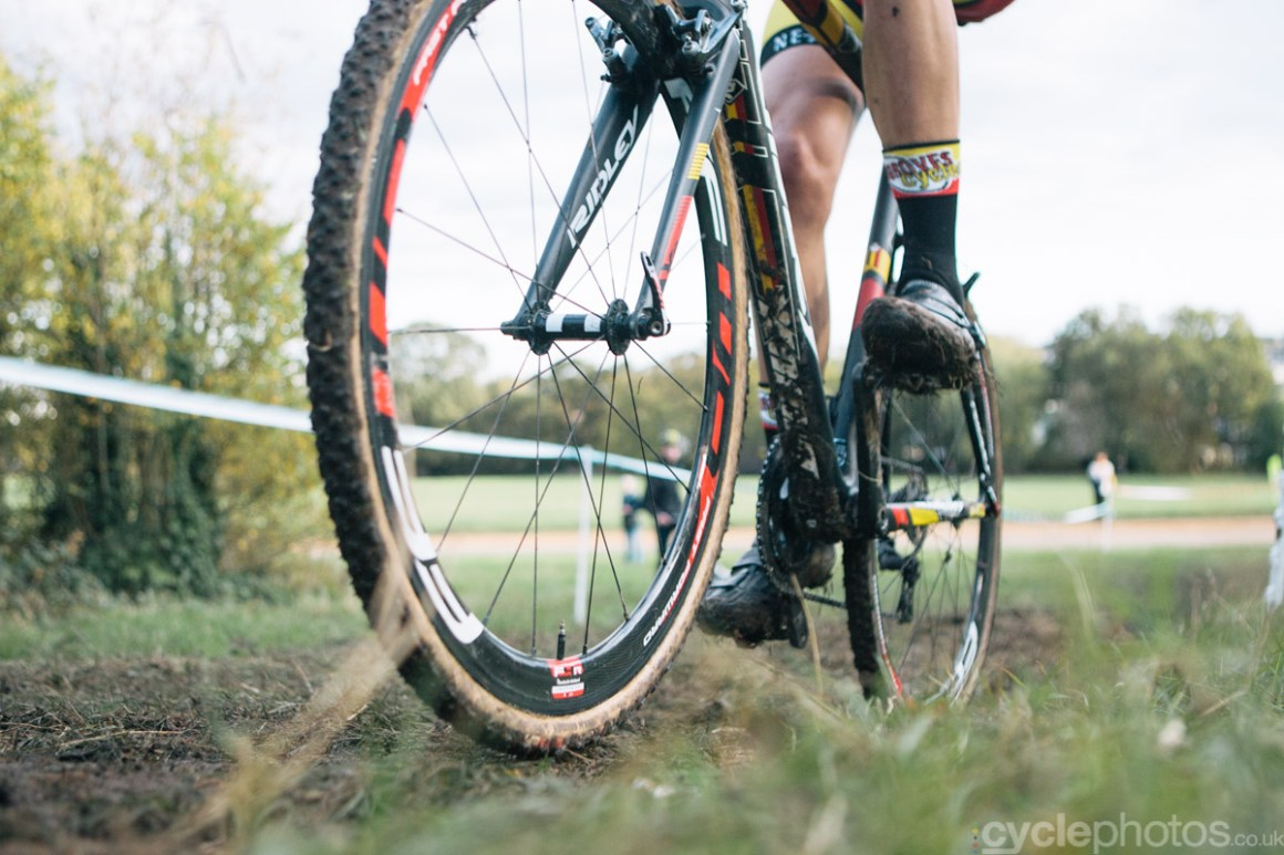 Rapha Supercross, Alexandra Palace, London, UK, 2014