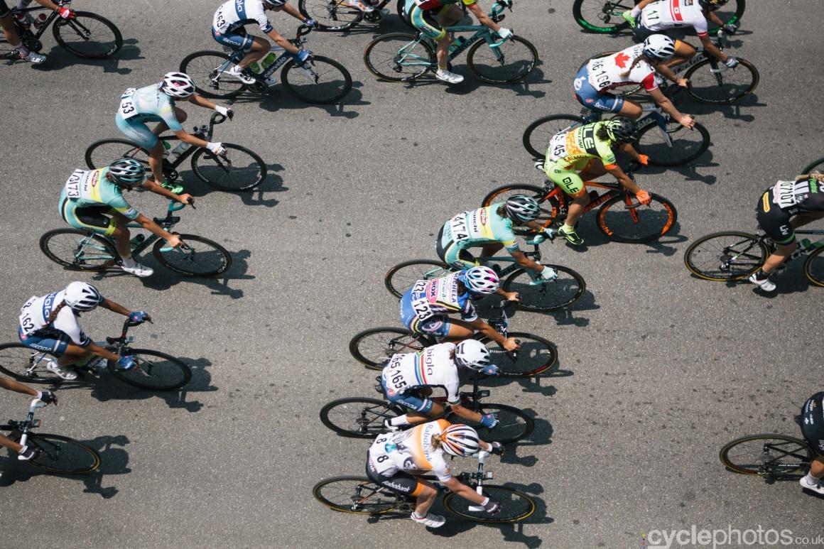 2015 Giro Rosa - Stage 4
