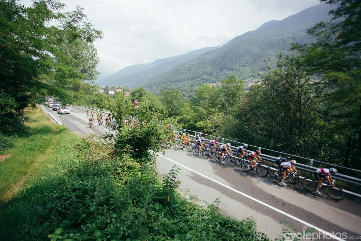 Giro Rosa 2015 - Stage 5