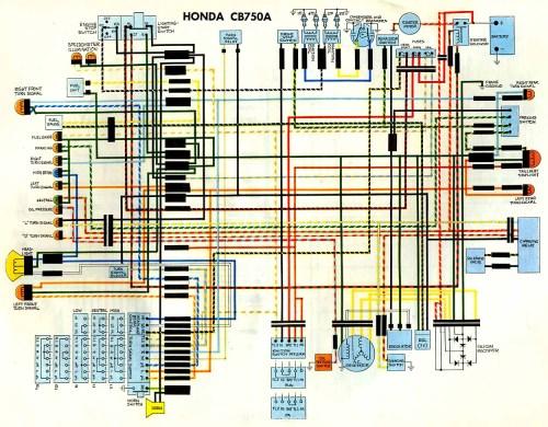 small resolution of  hondamatic cb750a wiring diagram eurozone wiring diagram yamaha xt500