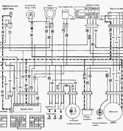 suzuki ts125 wiring diagram evan fell motorcycle works king quad 700 wiring diagram suzuki ts125 wiring [ 1200 x 742 Pixel ]