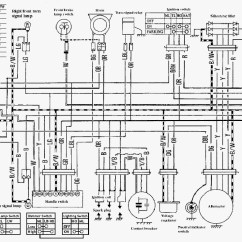 Kawasaki Klf 300c Wiring Diagram Electrical Mcb 185 Free Download Schematic Library Suzuki Ts125 Evan Fell Motorcycle Works Bayou 300