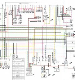 triumph wiring diagrams just wiring data rh ag skiphire co uk kawasaki vaquero stereo wiring diagram [ 2426 x 1514 Pixel ]
