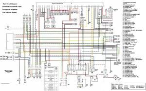 Motorcycle Wiring Diagrams – Evan Fell Motorcycle Works
