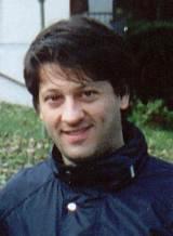 Alberto Pedroni