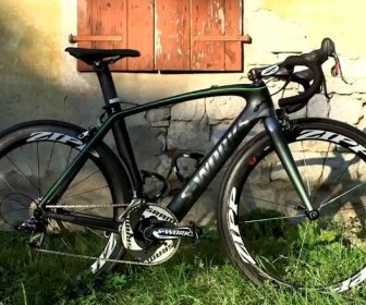 Cav's Specialized Venge