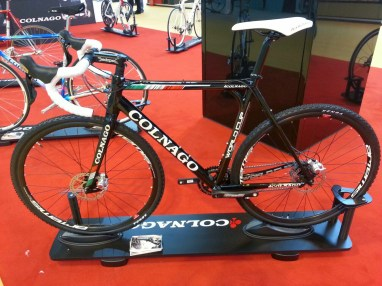 Colnago Cycle Show 2013 (109)