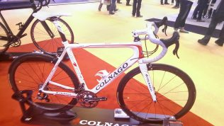 Colnago Cycle Show 2013 (5)