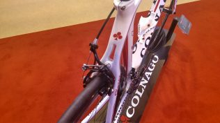 Colnago Cycle Show 2013 (6)