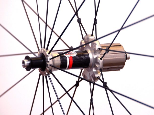 Spada Crystal Rear Hub