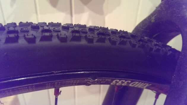 Ritchey Shield Cyclocross Tyre