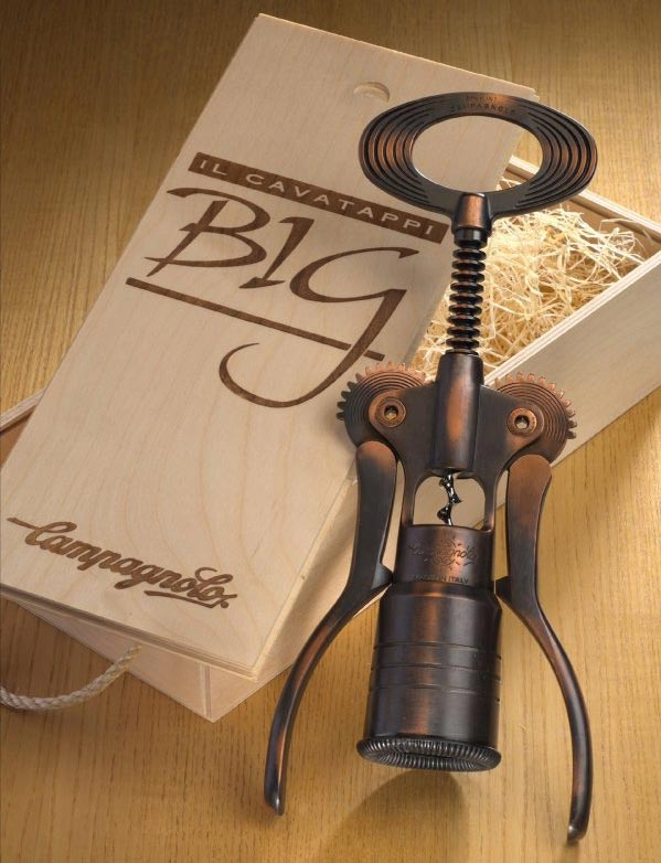 Big Campag Corkscrew