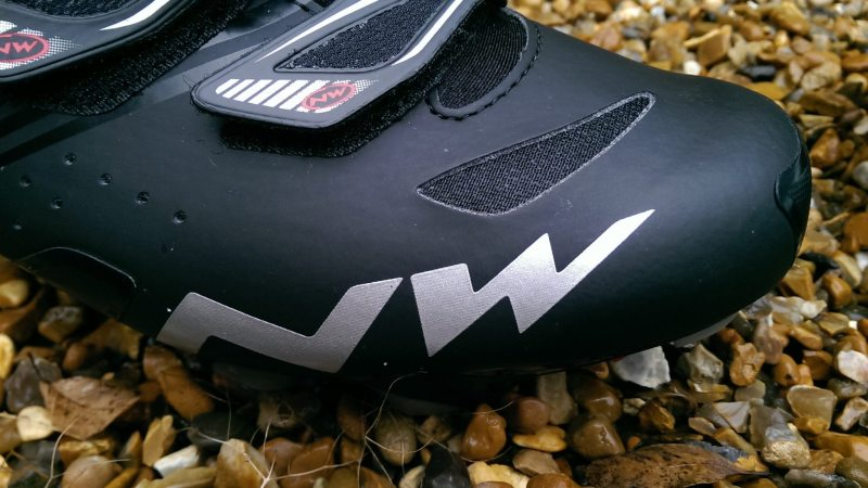 Northwave Hammer CX Review