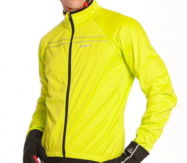 The Craft Active Bike Siberian Jacket