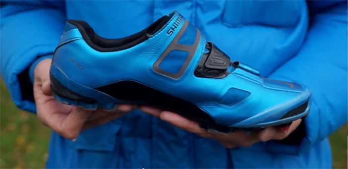 Shimano XC90 Cross Shoes