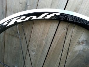 Rims are a good combo for cross at 33mm deep and 22mm wide