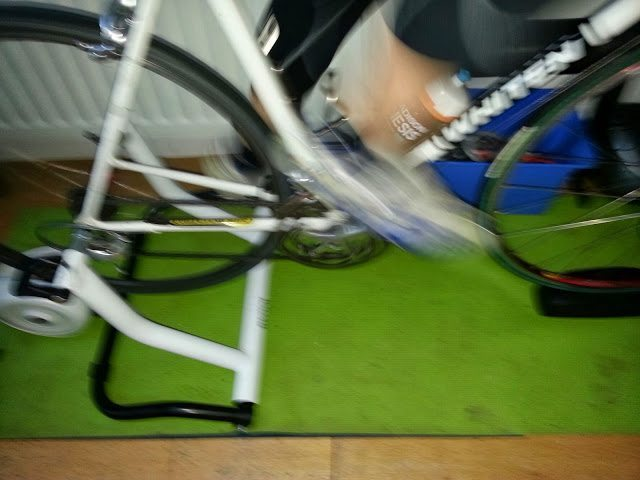 Tabata Intervals for Cyclists