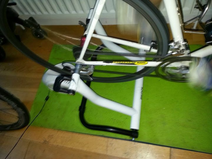 Choosing a Turbo Trainer Part 1