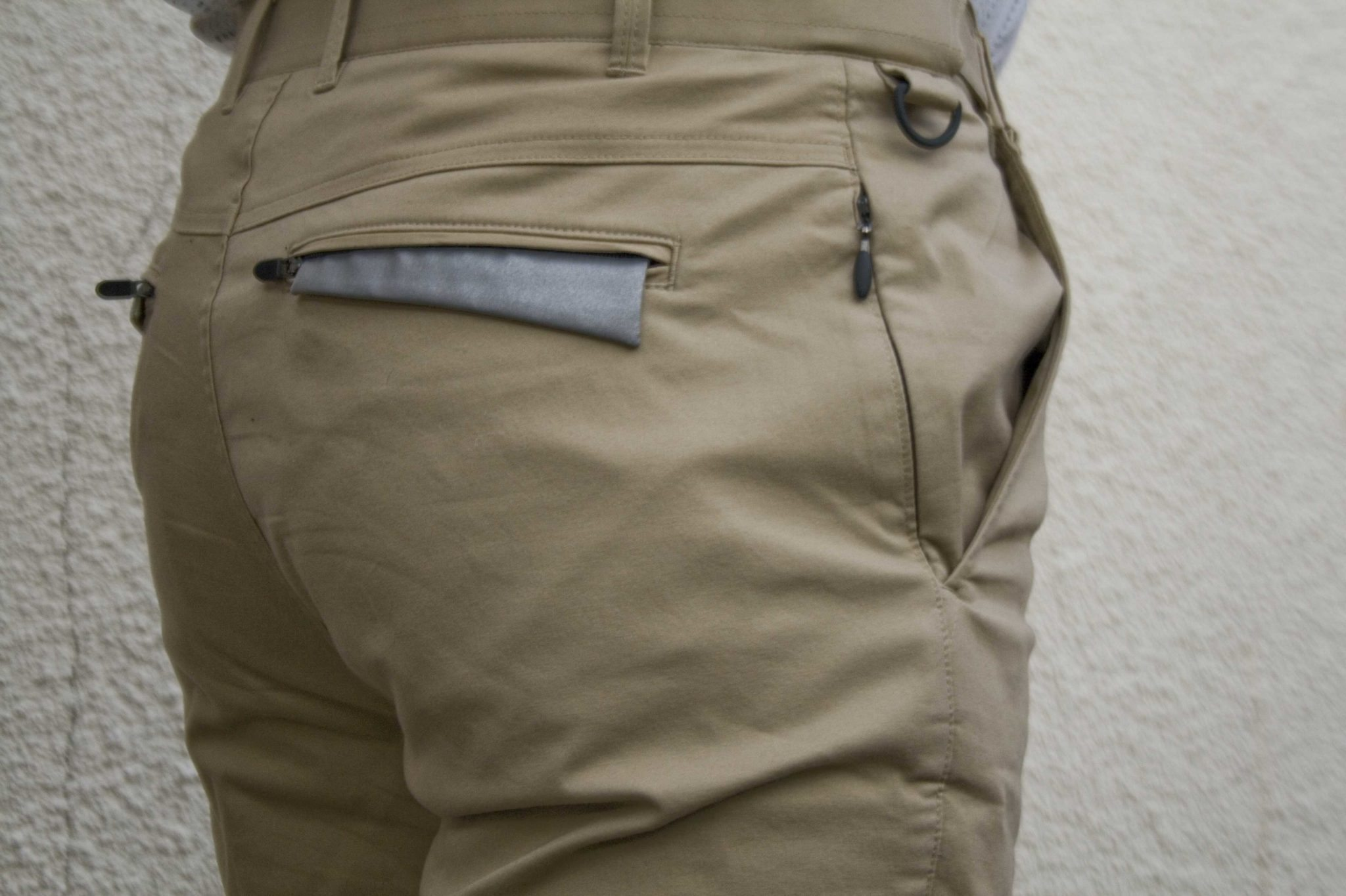 M&S Cycling Chinos