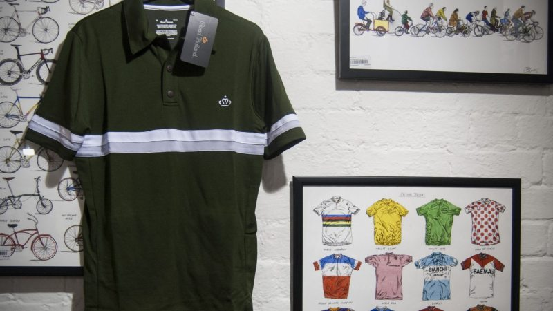 Velotastic introduce Road Holland clothing to the UK