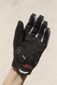 Knox Oren gloves give fingers much needed protection