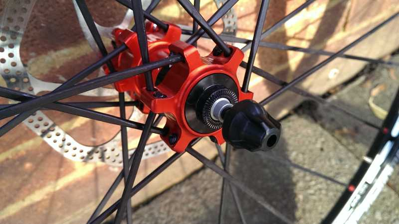 Remerx RTX Disc Tubular Review