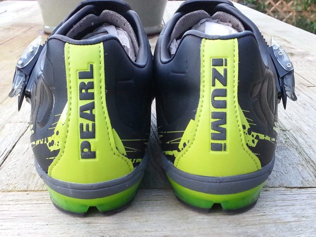 Pearl Izumi X Project Colour is a matter of taste, though there are plenty of options