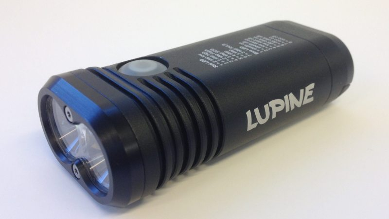 Lupine Piko TL MiniMax Review