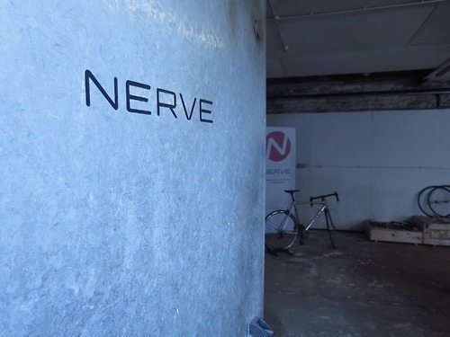 New beginnings at NERVE