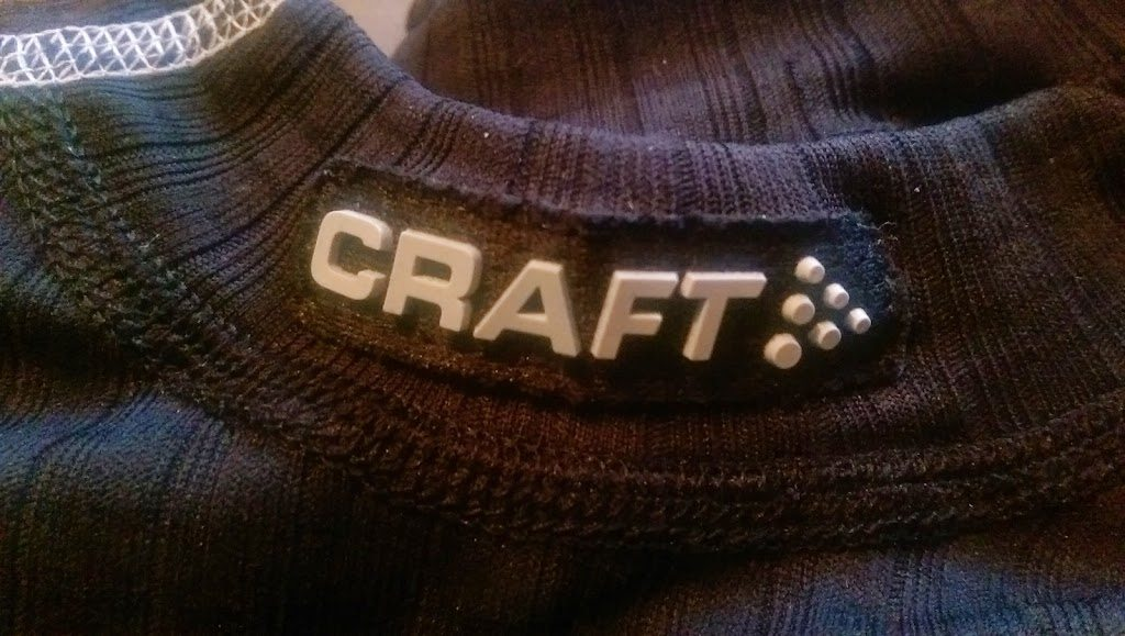 Craft Be Active Extreme Baselayer