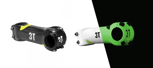 Arx LTD carbon fibre stems come in 3 colour options, so matching your bike shouldn't be a problem