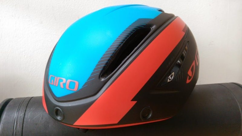 Giro Air Attack Helmet Review