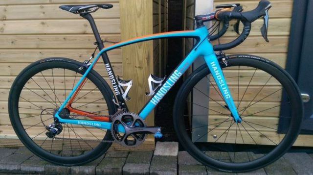 Continental Attack Force Comp