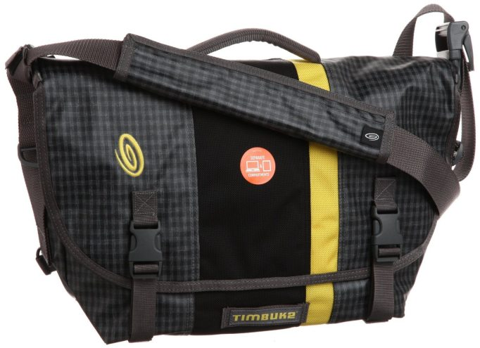 Timbuk2 D-Lux Front