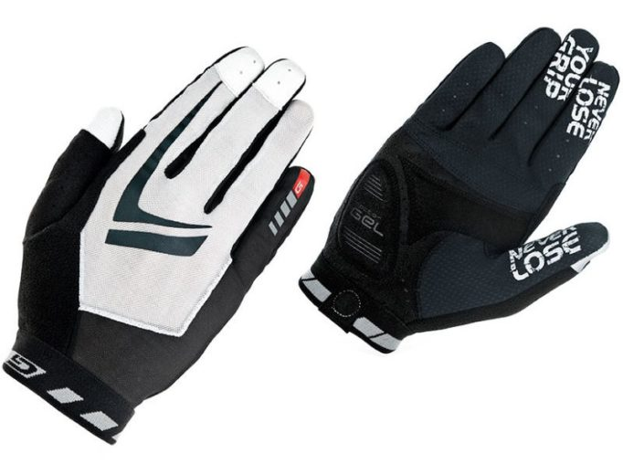 The GripGrab Racing glove is designed to be the ultimate off-road glove