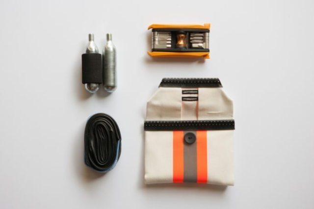 The JET Roll II, like the Phantom, is much classier than an old plastic bag wrapped around your tools!