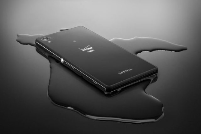 A waterproof phone makes a lot of sense, but it also needs regular updates from the manufacturer