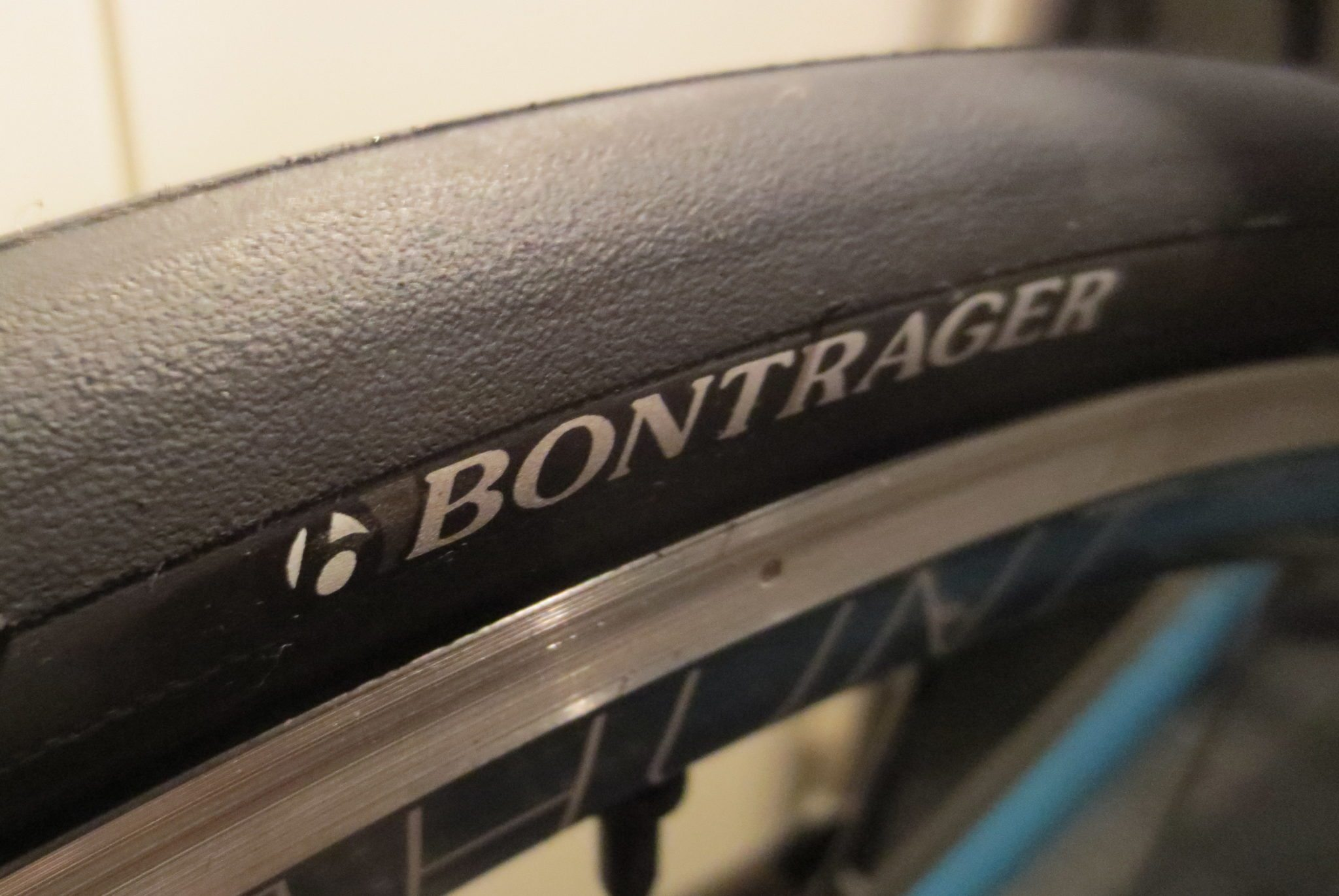 Bontrager Road R3 TLR Tyres Preview