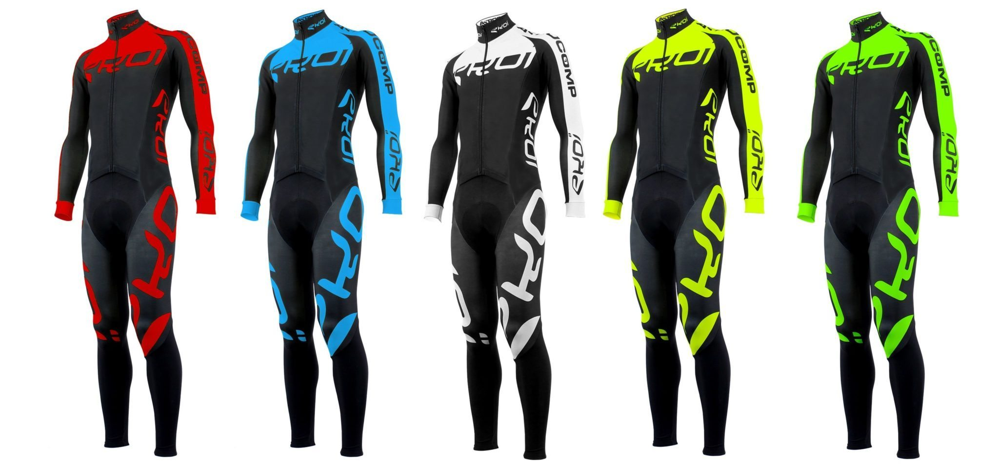 Autumn/Winter Special: Ekoi Aerocomp Thermal Suit Review