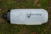 Vincero Design Stratus bottle