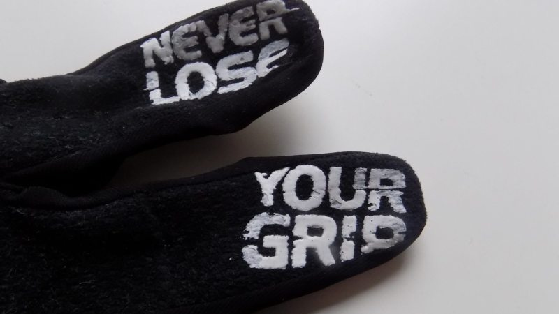GripGrab Racing Gloves Review