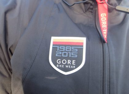 30th OXYGEN 2.0 GORE-TEX Active Jacket