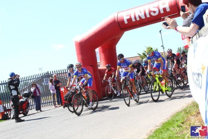 Are you ready for the Tour of Cambridgeshire?