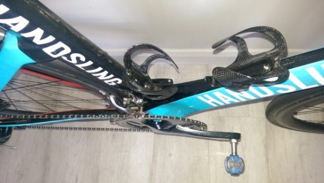 Handsling Bikes A1R0 new 4