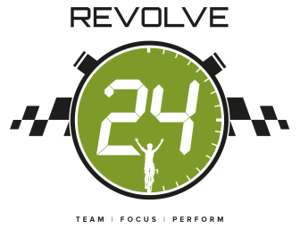 Revolve24 have you got what it takes?