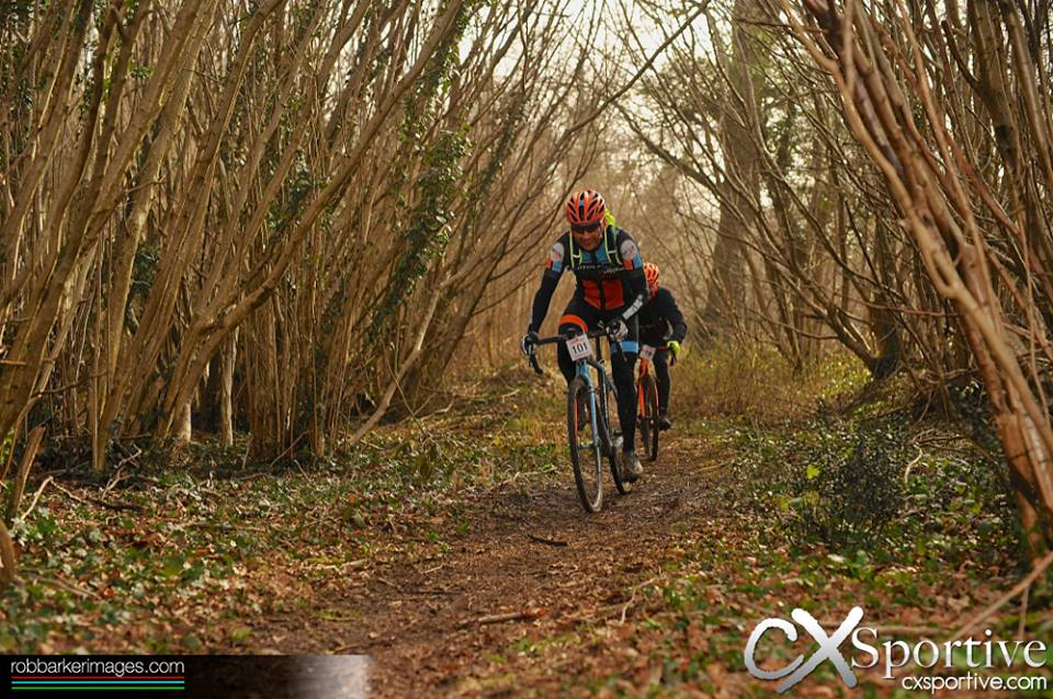 South Downs Sting Ride Report
