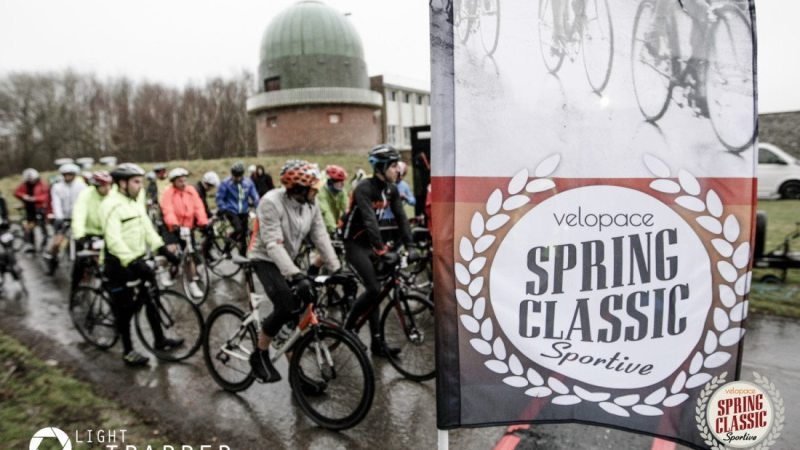 Velopace Spring Classic Sportive