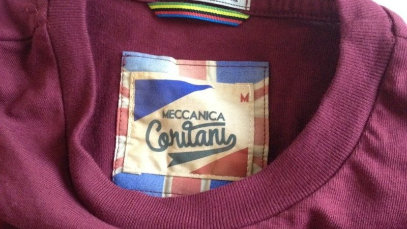Meccanica Casual Cycle Clothing Review
